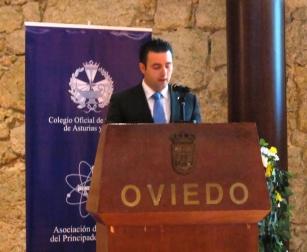 2010. San Alberto Magno (4). Justo Giner Martínez-Sierra