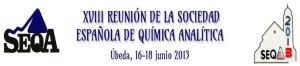 2013. XVIII Reunión de la SEQA