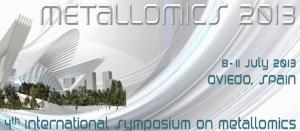 2013. Metallomics