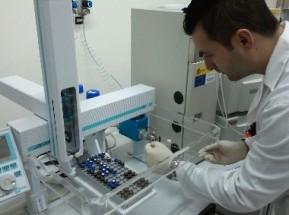 Nuevas herramientas para el estudio del selenio. Justo Giner Martínez-Sierra