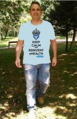 Keep calm and reinvent e-health - Ignacio Fernández Alberti