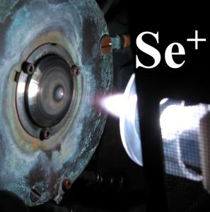 Detección de Selenio por ICP-MS - Dr. Justo Giner