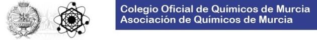 Colegio y Asociación de Químicos de Murcia