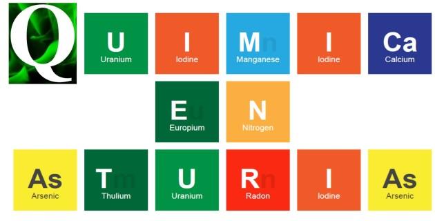 Química en Asturias - Justo Giner