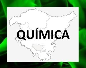 Química en Euskadi