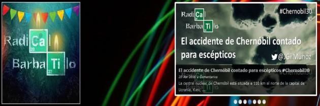 Blog Radical Barbatilo Ciencia Química