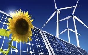 Energía Renovable y cambio climático