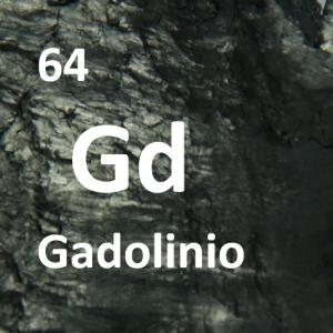 Gadolinio Carnaval de Química