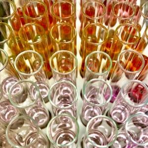 Ciencia Quimica Analisis Quimico