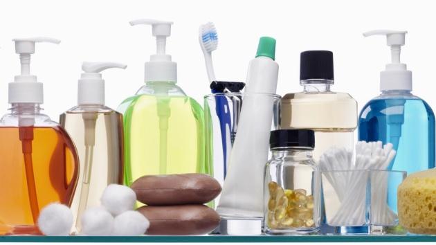 Triclosan uso abusivo quimica